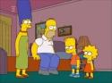 Simpsonovi - Tři děti a žádný peníze