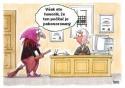 OBRÁZKY - Kreslené vtipy CCXIV.