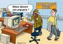 OBRÁZKY - Kreslené vtipy CCXIII.