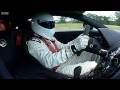 Bugati Veyron Supersport 431 km/h
