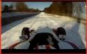 Borec - Formule 1 na sněhu