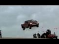 Chevrolet - Monstrózní skok