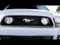 Reklama - Nový Mustang