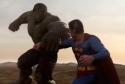 Animace - Superman vs. Hulk