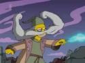 Simpsonovi - Šediknír