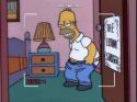 Simpsonovi - Věčný souboj