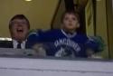 6letý hokejový tanečník