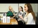 Reklama - Sociální experiment - Úsečky