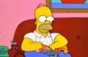 Simpsonovi - Homer a štěnata