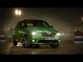 Reklama – Fabia RS S2000