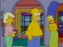 Simpsonovi - Homer drží dietu