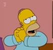 Simpsonovi - Změny nálad