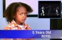 Děti reagují na RYTMUSE