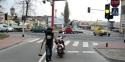 Česká republika - motorkář cholerik