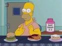 Simpsonovi - Homer a dietní pilulky