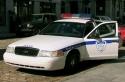 Nachytávka - Krádež policejního auta