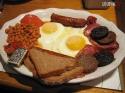 OBRÁZKY - Snídaně k nakousnutí