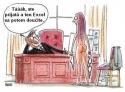 OBRÁZKY - Kreslené vtipy CCXXIV.