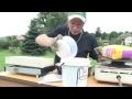 Kutilové - Výroba dýmovnice