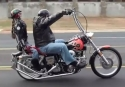 Největší blbci - motorkáři
