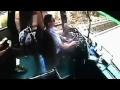 Hrdina - Čínský řidič autobusu