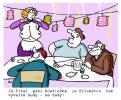 OBRÁZKY - Kreslené vtipy CCXCI.