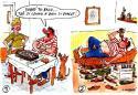 OBRÁZKY - Kreslené vtipy CCLXII.