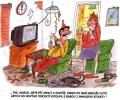 OBRÁZKY - Kreslené vtipy CCLXX.