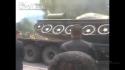 Jak se nakládá tank