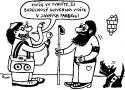 OBRÁZKY - Kreslené vtipy CCLVI.
