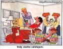 OBRÁZKY - Kreslené vtipy CCCXLI.