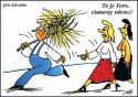 OBRÁZKY - Kreslené vtipy CVI.