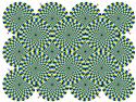 Optické klamy [kompilace]
