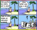 OBRÁZKY - Kreslené vtipy CDXXXVIII.