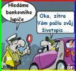 OBRÁZKY - Kreslené vtipy CDXXXIX.