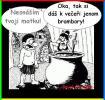 OBRÁZKY - Kreslené vtipy CDLII.