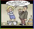 OBRÁZKY - Kreslené vtipy DII.