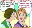 OBRÁZKY - Kreslené vtipy DVI.