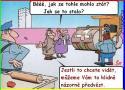 OBRÁZKY - Kreslené vtipy DXIII.