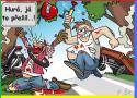 OBRÁZKY - Kreslené vtipy DXVI.