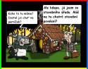 OBRÁZKY - Kreslené vtipy DXVII.