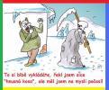 OBRÁZKY - Kreslené vtipy DXLVIII.