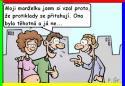 OBRÁZKY - Kreslené vtipy DXII.