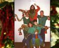 GALERIE - Nejhorší vánoční fotky