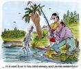 OBRÁZKY - Kreslené vtipy DXCIX.