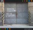 GALERIE - 33 atentátů na český jazyk