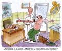 OBRÁZKY - Kreslené vtipy DCIX.