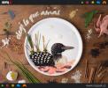 GALERIE - Další díla z jídla