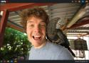 GALERIE - Nejlepší selfie se zvířaty
