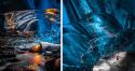 GALERIE - Uvnitř ledovce